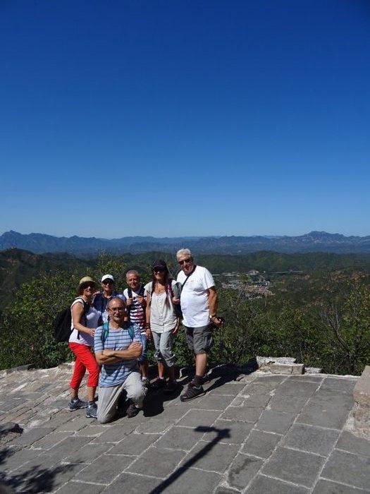 Groupe de Luc – Yunnan et Pékin (15 jours)
