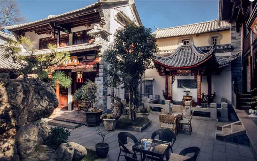 François et Jean-Jacques – Nord Yunnan en liberté (10 jours)