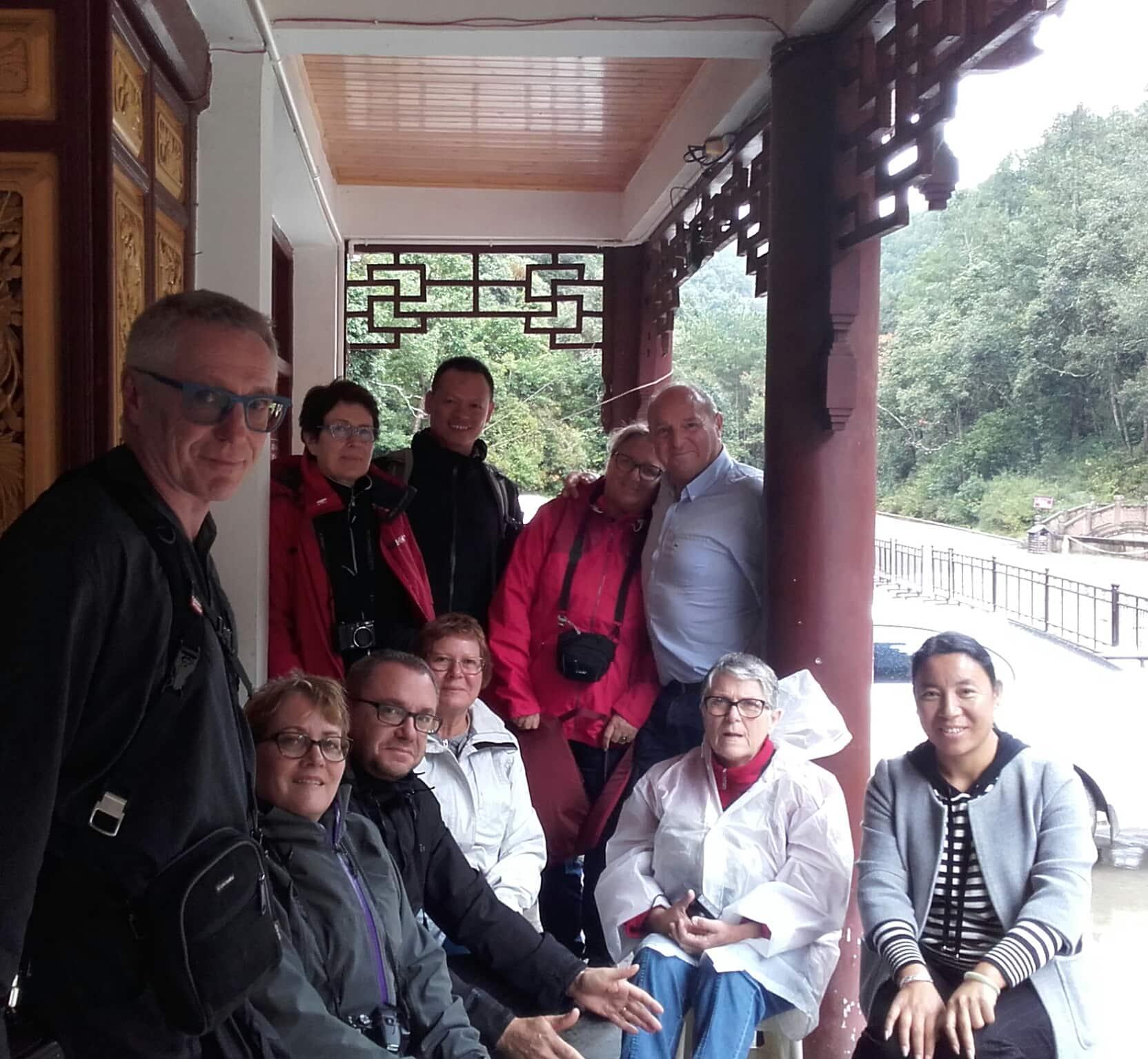 Bernadette – Paysages et Minorités du Yunnan en petit groupe (15 jours)