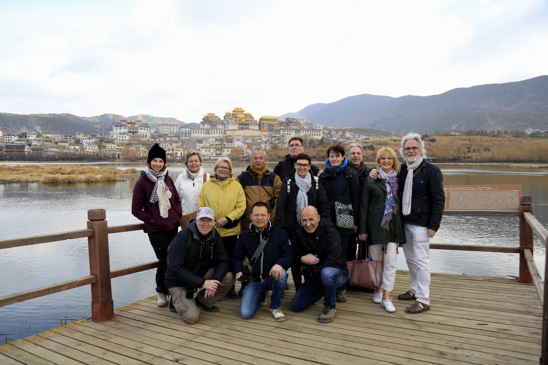 Mme & M Chevaleyre – Diversité du Yunnan (15 jours)