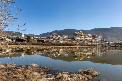 Monastère-Songzanlin-Shangri-la-CircuitYunnan