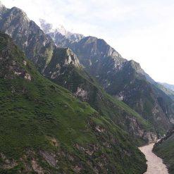 Gorges du Saut du Tigre - Yunnan