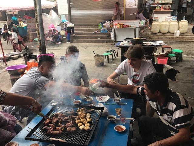 Isabelle, Pascal et Pierre – Voyage Nord Yunnan « classique » (10 jours)