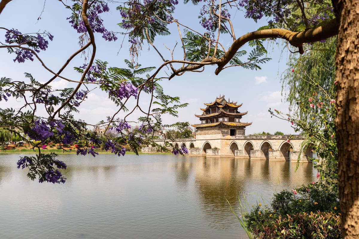 Sylvie – Circuit Merveilles du Yunnan (21 jours)
