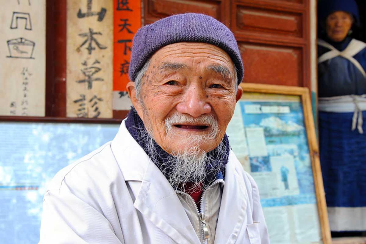 Monique – Paysages et Minorités du Yunnan en groupe (11 jours)