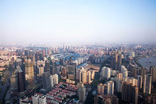 shanghai-city-chine