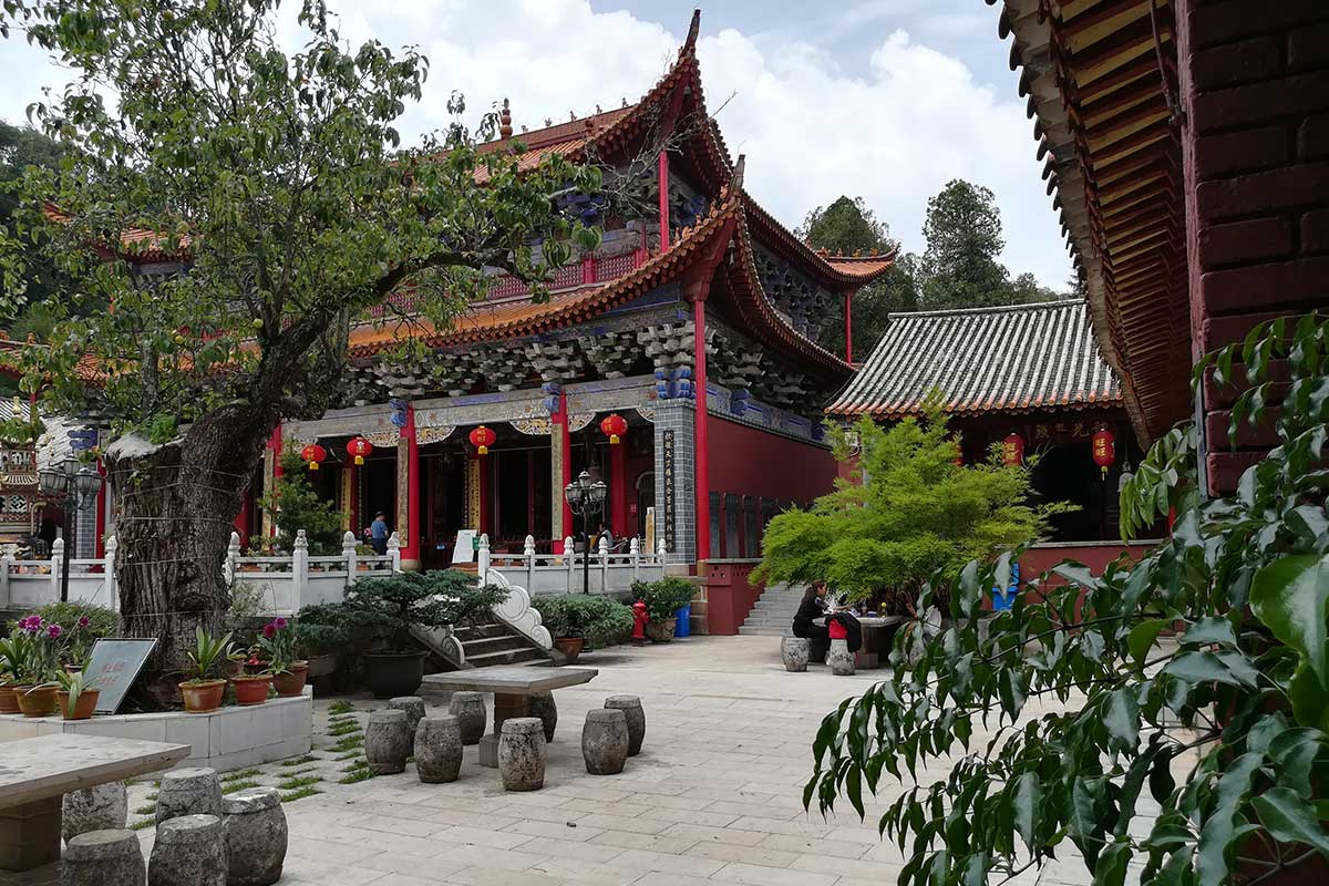 Sites de rencontre de bambou