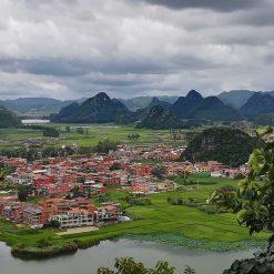 Puzhehei - Yunnan