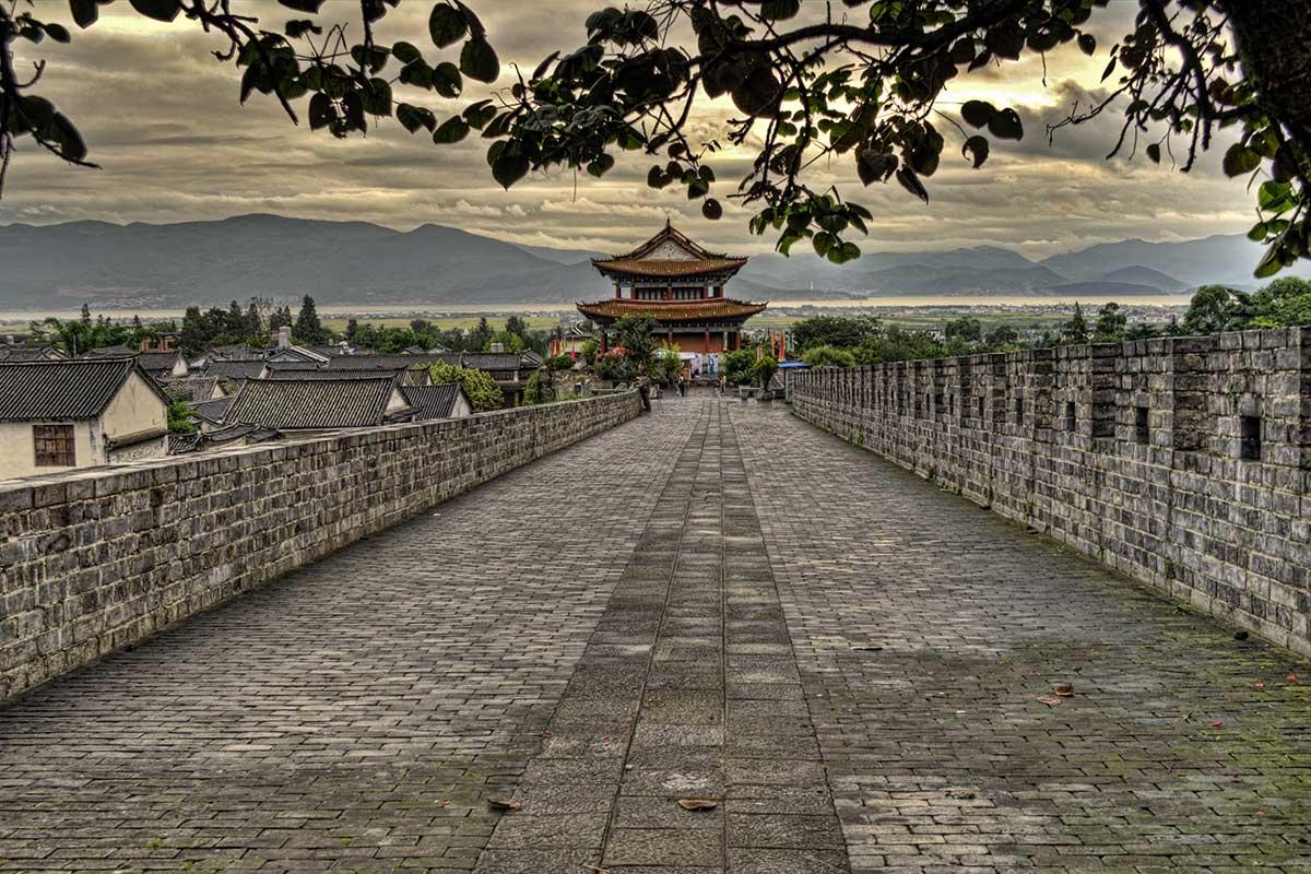 M et Mme Robert – Paysages et Minorités du Yunnan (15 jours)