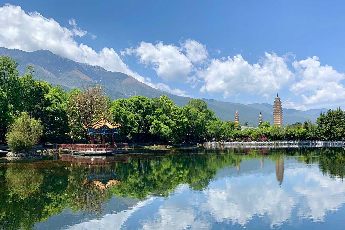 Denis – Paysages et Minorités du Yunnan (15 jours)