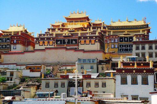 Shangri-La-Yunnan-tour3