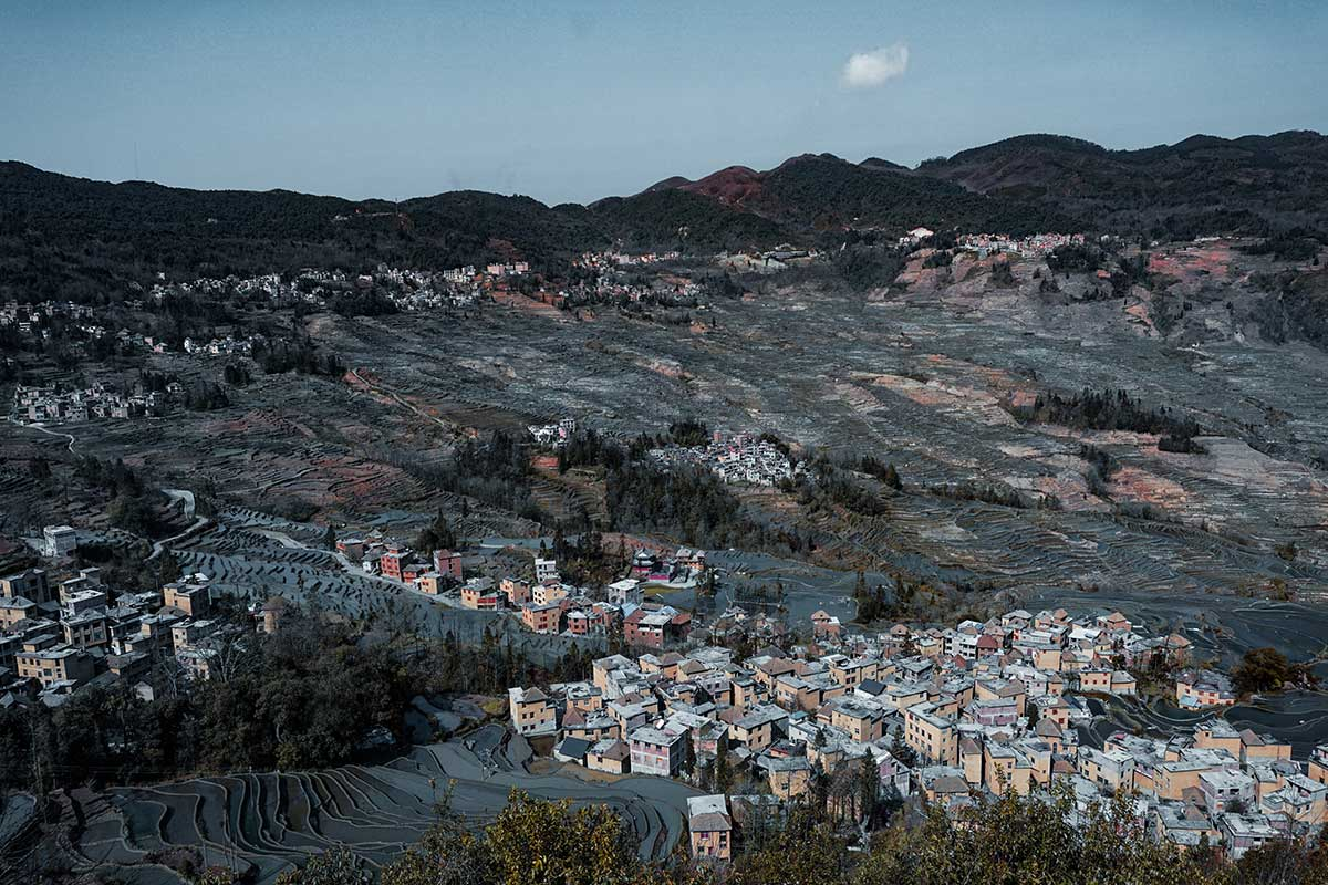 Laetitia et Jérome – Escapade au Sud Yunnan (5 jours)