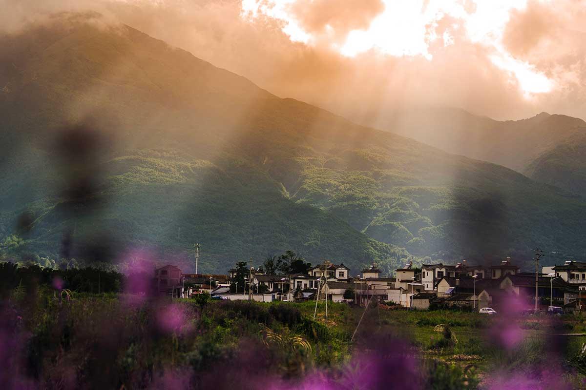 José et Monique – Diversités du Yunnan (15 jours)