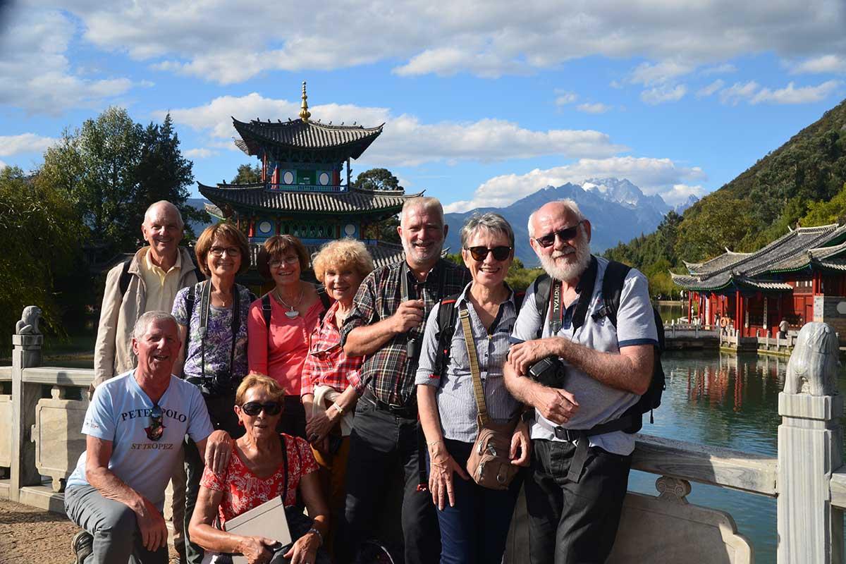 Groupe Verhaeghe – Merveilles du Yunnan (14 jours)