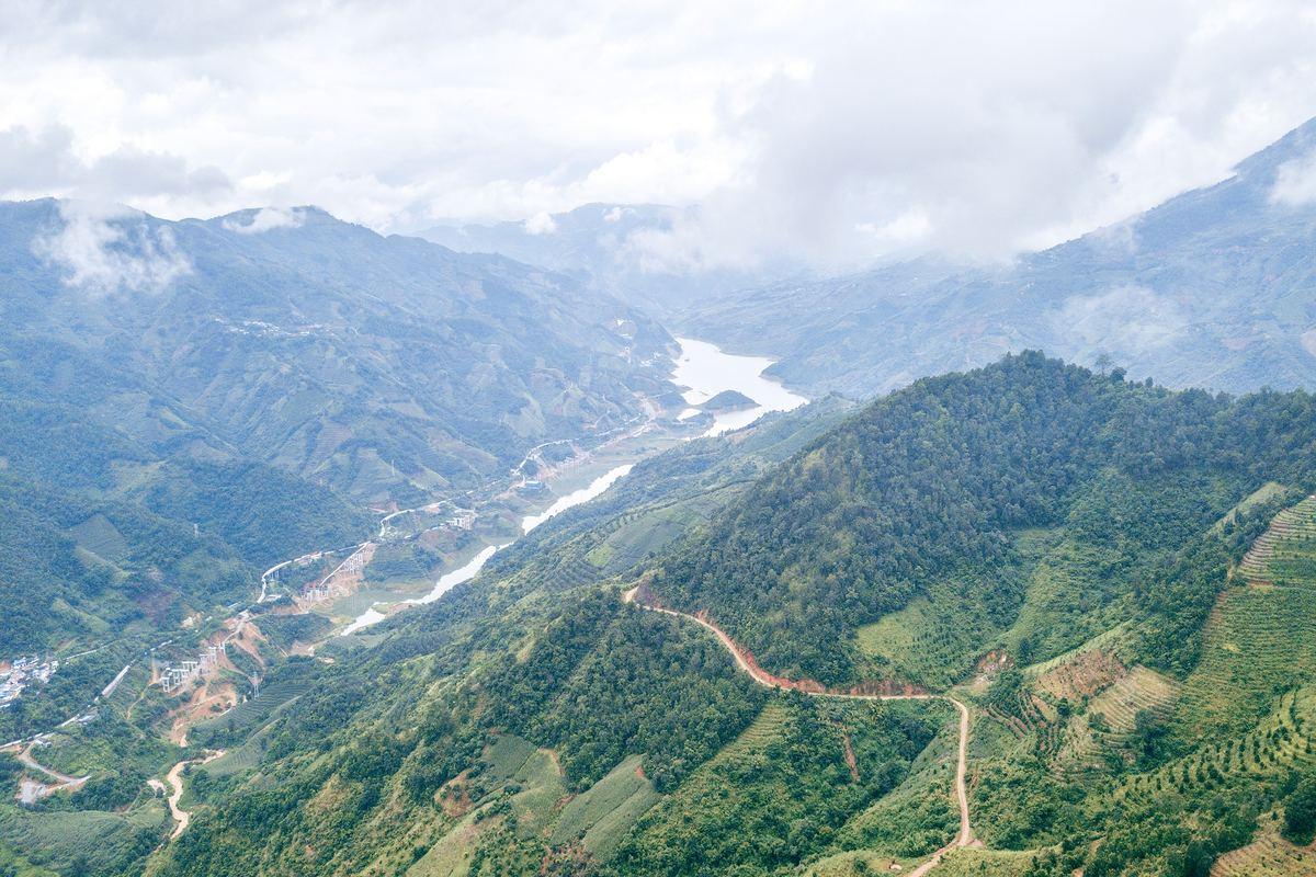 Catherine et Gérard – Merveilles du Yunnan (19 jours)